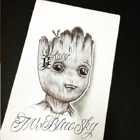 mr blousky